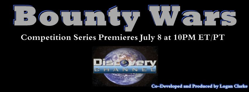 1st ep of Bounty Wars; You've seen my post's, Now WATCH IT! (Videoincl.)