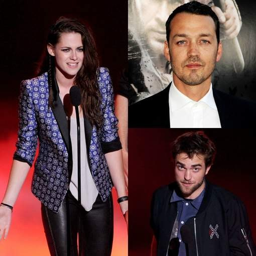 Kristen Stewart 'Sorry' for CHEATING?!! Don't Worry, it's ALL PR.