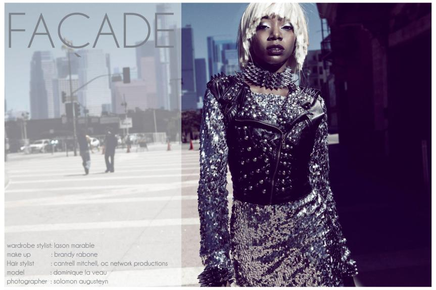 Kami Shade Rocks Facade Magazine