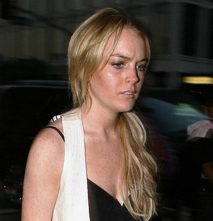 Lindsay Lohan Assaulted in NYC Hotel Room! The Dirty Details on Christian  LaBella.