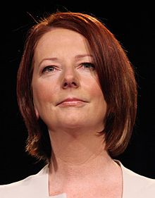 15 Minutes of AWESOME, brought to you by the Australian Prime Minister Julia Gillard