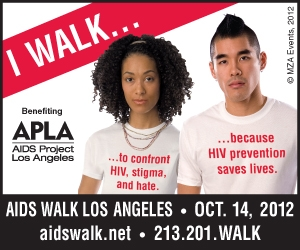 Heathyr Wolfe Leader of Team #3960, Time to GIVE for LA AIDS Walk! #pleaseRTShareReblog