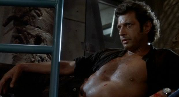 Happy Birthday to Buckaroo Jeff Goldblum!