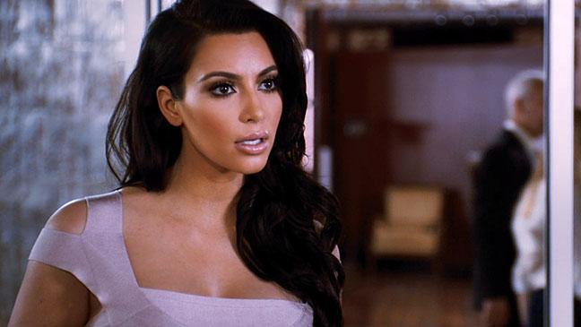 Tyler Perry Gave Kim Kardashian a J-O-B. WorldEnds.