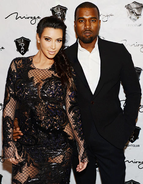 Congrats to #Kimye, It's a GIRL! #Kimye #BabyNews