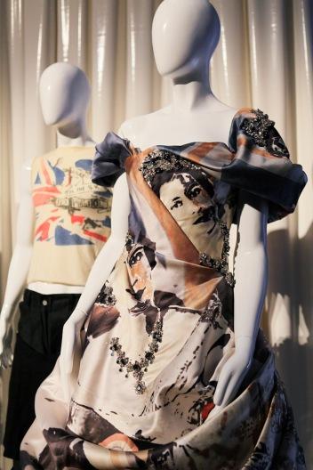 All photos by Betty Sze of Models.com - Alexander McQueen, 2008