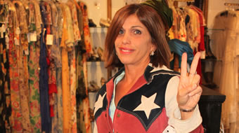 Things to Watch: L.A. Frock Stars on The Smithsonian Channel #Brash #Sass #Fashion#Celebs