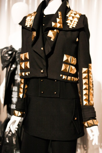 All photos by Betty Sze of Models.com - Givenchy by Riccardo Tisci, 2007