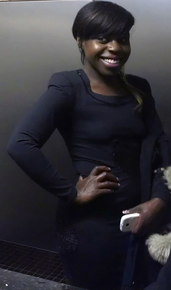 Amanda Christine, Owner/Designer Aji