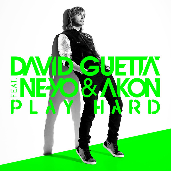 Happy Monday – David Guetta Play Hard (feat. Ne-Yo & Akon) #MusicMonday #WorkItOut