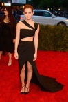 Photos by Getty or WireImage - Emma Watson in Prabal Gurung