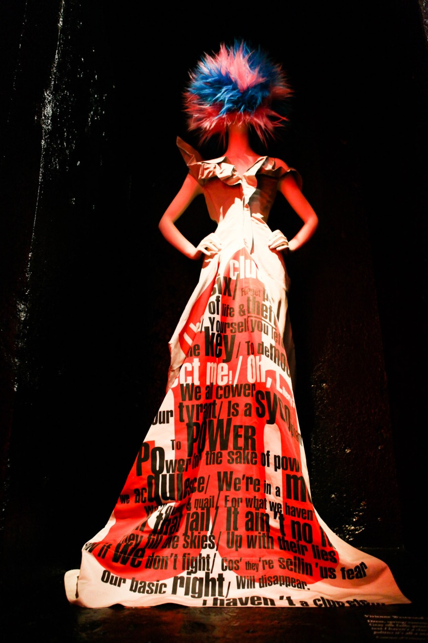 Met Gala Goes #Punk with Punk:Chaos to Couture Exhibit #RedCarpet #Best #Worst #PunkIsNotDead