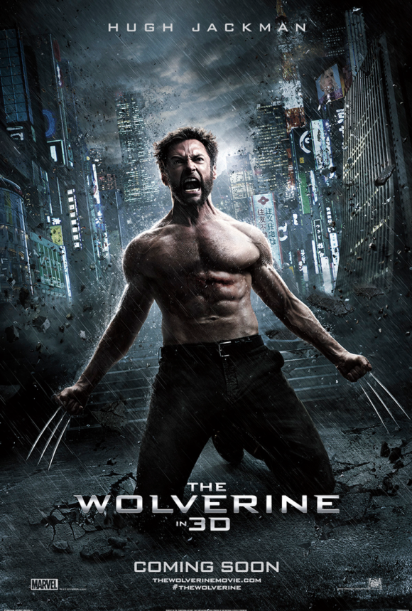 The-Wolverine-movie-poster