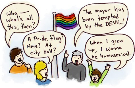 city-hall-gay-pride-flag