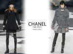 Chanel 2013 fallheathyrwolfeChanel 2013 fall