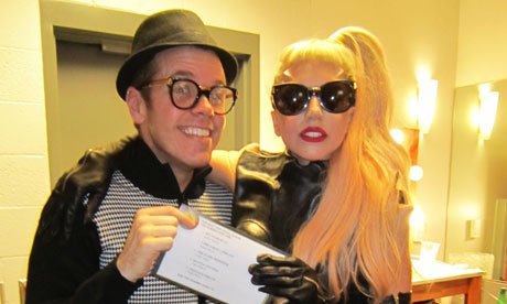 Lady Gaga and Perez Hilton TwitFight Over NY Home #Diva-tude#BadBehavior