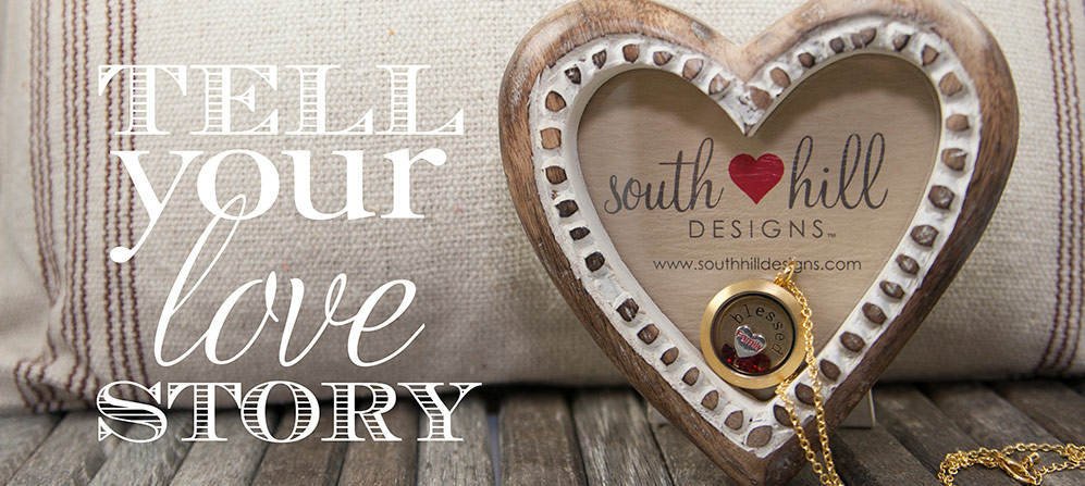 Gift Guide - South Hill Designs Custom Jewelry. #Accessories #Personalized #Perfection (1/6)