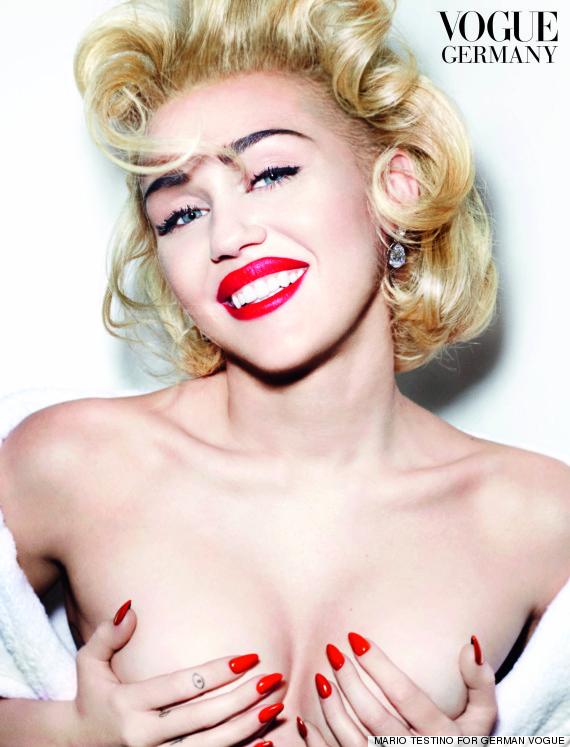 MileyVGcover2