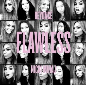 Beyonce-and-Nicki-Minaj-flawless
