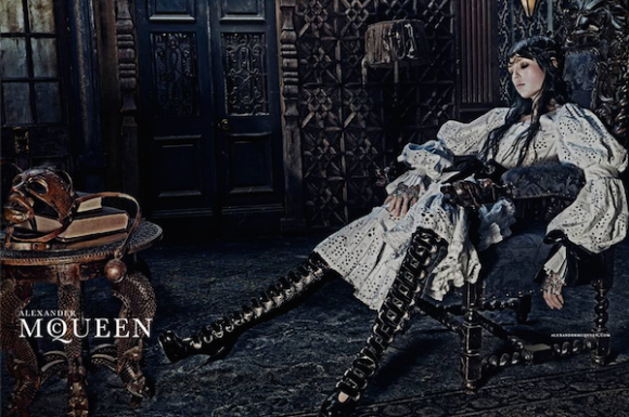 alexander-mcqueen-fall-2014-ad-campaign
