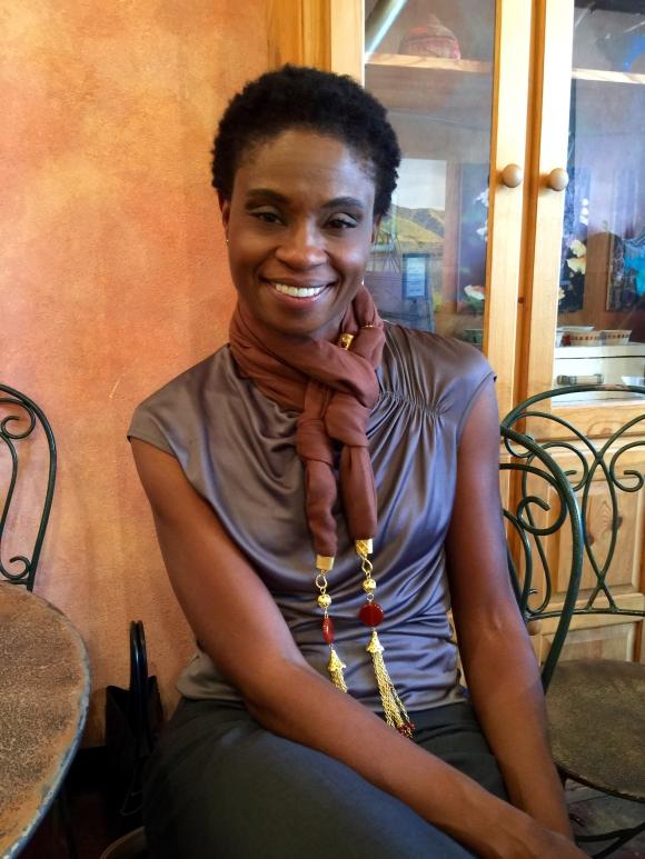 Adina Porter Love Shawls